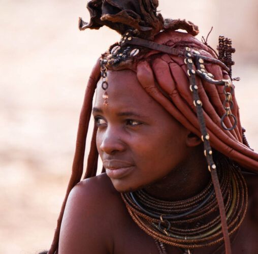 The Indigenous Himba Tribes of Northern Namibia
