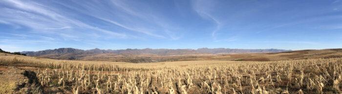 mountain biking in lesotho