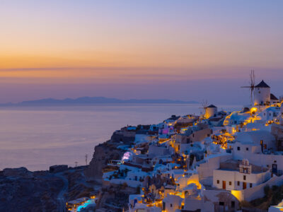 40 Inspirational Bucket List Locations for 2022